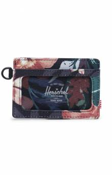 Charlie ID Wallet - Summer Floral