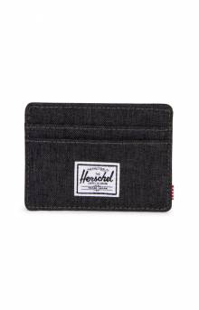 Charlie Wallet - Black X