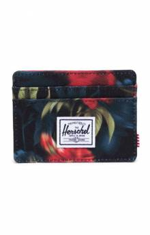 Charlie Wallet - Blurry Roses