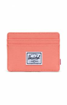 Charlie Wallet - Fresh Salmon