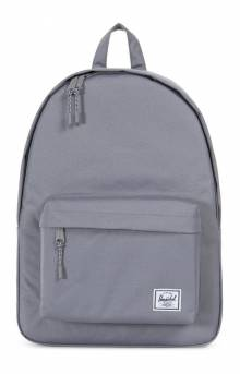 Classic Backpack - Grey