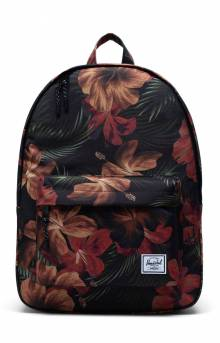 Classic Backpack - Hibiscus