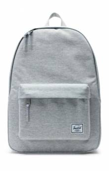 Classic Backpack - Light Grey X