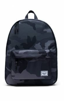 Classic Backpack - Night Camo