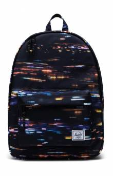 Classic Backpack - Night Lights
