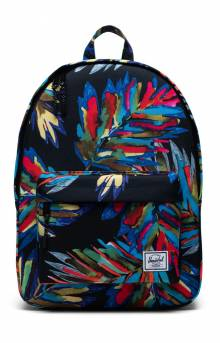 Classic Backpack - Painted Palm