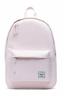 Classic Mid Backpack - Rosewater Pastel