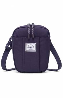 Cruz Crossbody Bag - Purple Velvet