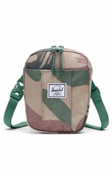 Cruz Crossbody - Brush Stroke Camo