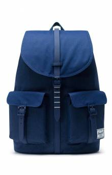 Dawson Backpack - Medieval Blue X