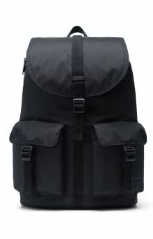 Dawson Light Backpack - Black