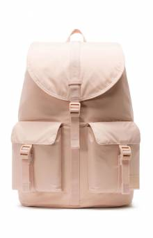 Dawson Light Backpack - Cameo Rose