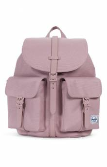 Dawson Small Backpack - Ash Rose