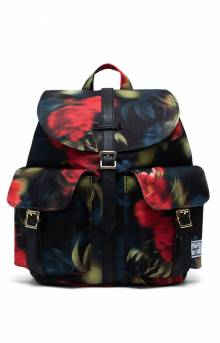 Dawson Small Backpack - Blurry Rose