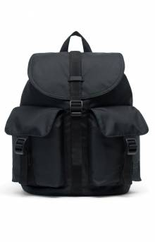 Dawson Small Light Backpack - Black