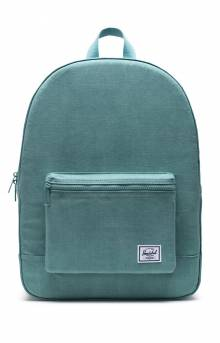 Daypack Backpack - Oil Blue