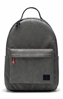 Delta Classic Backpack XL - Dusty Olive/Tonal Camo
