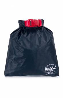 Dry Bag - Navy/Red