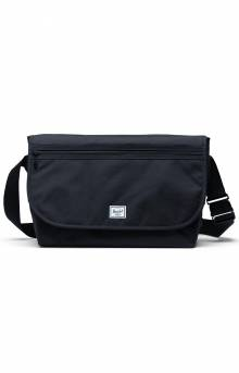 Grade Messenger Bag - Black
