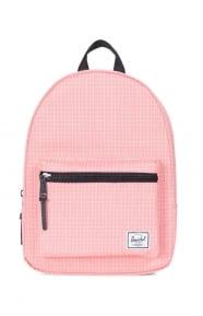 Grove Backpack XS - Strawberry Ice Grid
