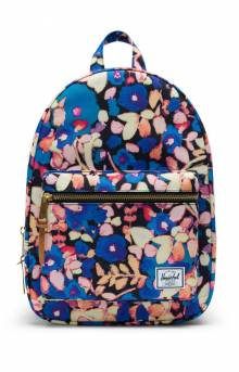 Grove S Backpack - Painted Floral
