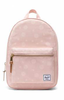 Grove S Backpack - Polka Cameo Rose