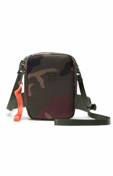 HS8 Crossbody Studio - Woodland Camo