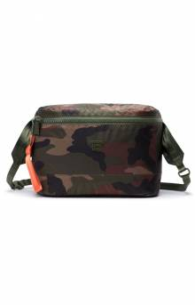 HS9 Hip Pack Studio - Woodland Camo