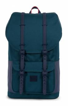 Little America Backpack - Dark Teal