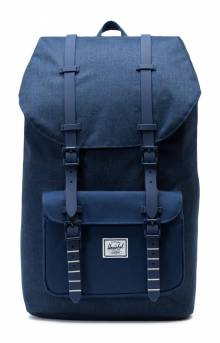 Little America Backpack - Medieval Blue X