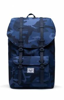 Little America Backpack - Peacoat Camo