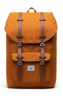 Little America Backpack - Pumpkin Spice