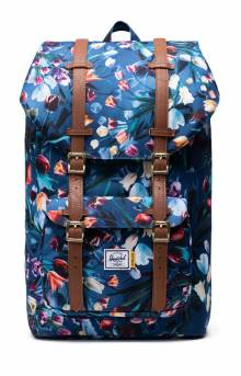 Little America Backpack - Royal Hoffman