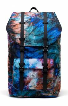 Little America Backpack - Summer Tie-Dye