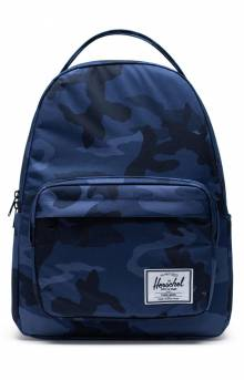 Miller Backpack - Peacoat Camo