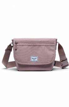 Mini Grade Messenger Bag - Ash Rose