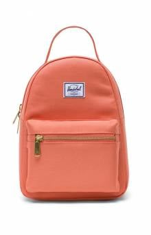 Nova Mini Backpack - Apricot Brandy