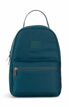 Nova Mini Backpack - Deep Teal