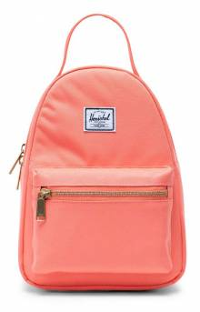 Nova Mini Backpack - Fresh Salmon