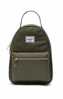 Nova Mini Backpack - Olive Night X