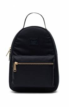 Nova Mini Light Backpack - Black