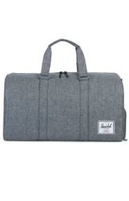 Novel Duffle Bag - Raven X