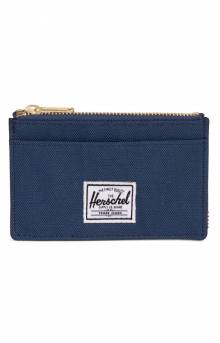 Oscar Wallet - Navy