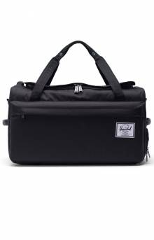 Outfitter Luggage 50L - Black
