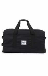 Outfitter Luggage - Black