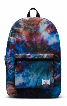 Packable Daypack - Summer Tie-Dye