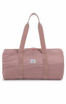 Packable Duffle Bag - Ash Rose