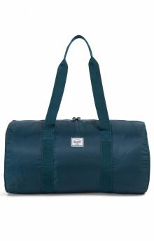 Packable Duffle Bag - Deep Teal