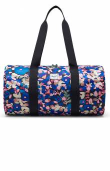 Packable Duffle Bag - Painted Floral