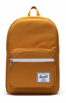 Pop Quiz Backpack - Buckthorn Brown